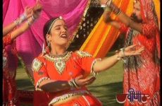Paglya ri Payal Rajasthani Holi Song