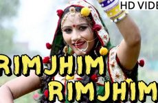 Rimjhim Rimjhim Mewa Barse Video Song by Richpal Dhaliwal