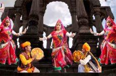 Fagun Aayo Ji Mehman Marwadi Holi Song